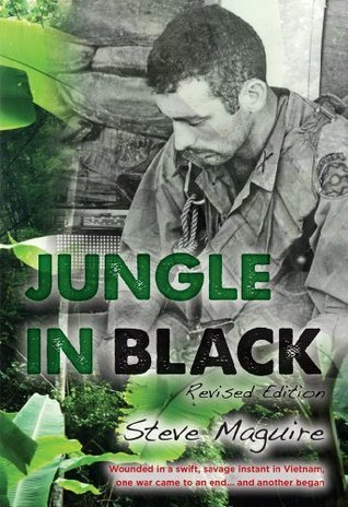 Jungle in Black: Revised Edition Steve Maguire