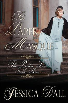 The Paper Masque Jessica Dall