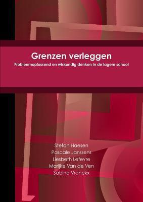 Grenzen Verleggen  by  Stefan Haesen