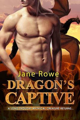 The Dragons Captive Paige Cooper