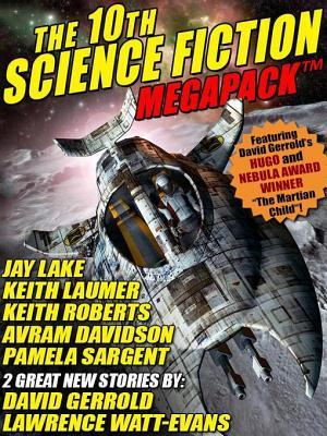 The 10th Science Fiction Megapack  by  David Gerrold