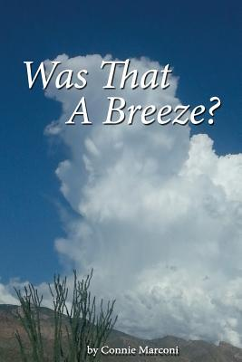 Was That a Breeze?  by  Connie Marconi
