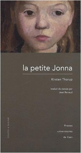 La petite Jonna Kirsten Thorup