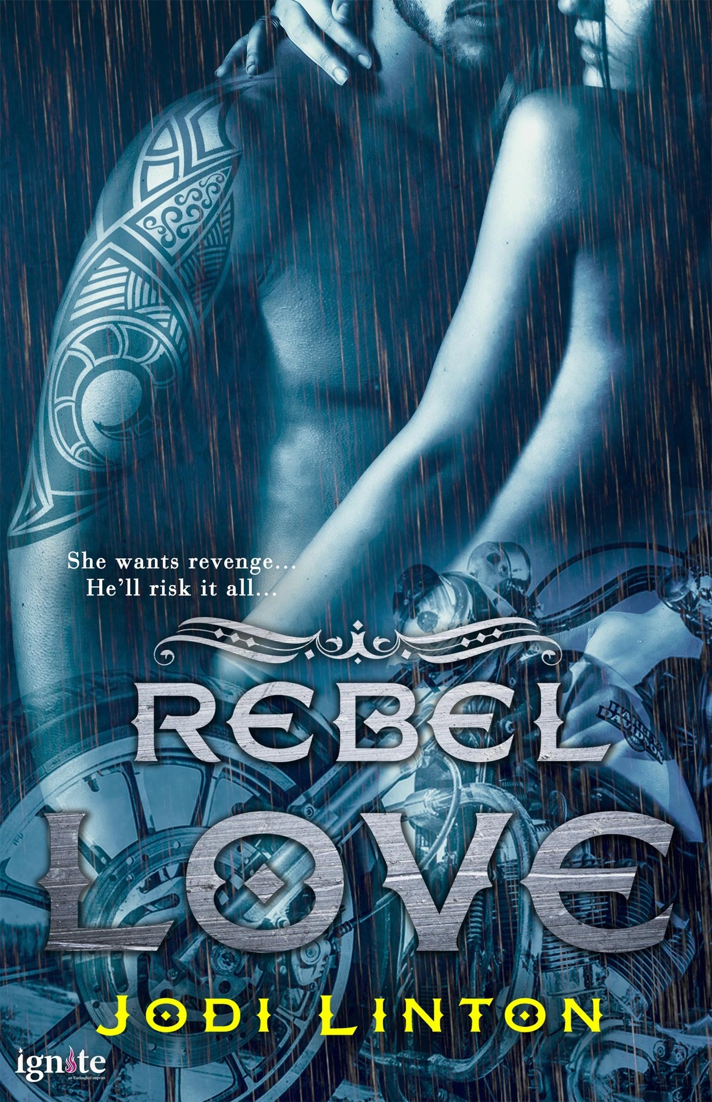 Rebel Love Jodi Linton