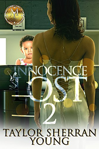 Innocence Lost 2 Book (Innocence Lost Book)  by  Taylor Sherran Young