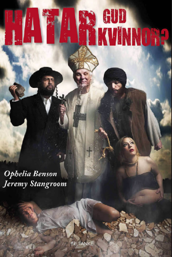 Hatar gud kvinnor?  by  Ophelia Benson