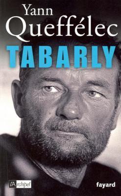 Tabarly  by  Yann Queffélec