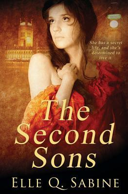 The Second Sons  by  Elle Q. Sabine