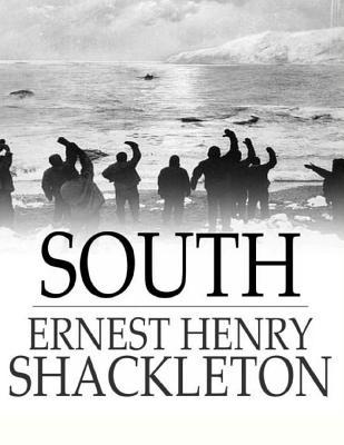 South Ernest Henry Shackleton