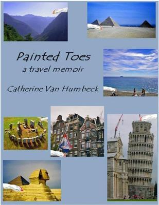 Painted Toes Catherine Van Humbeck