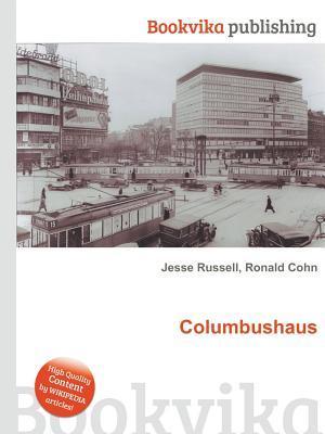 Columbushaus  by  Ronald Cohn