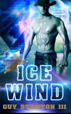 Ice Wind  by  Guy S. Stanton III