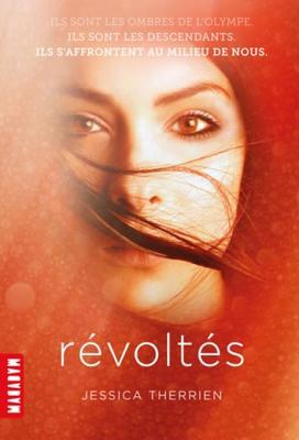 Revoltes  by  Jessica Therrien