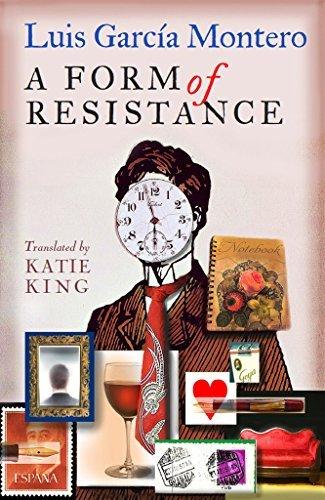 A Form of Resistance: Reasons for keeping mementos Luis García Montero
