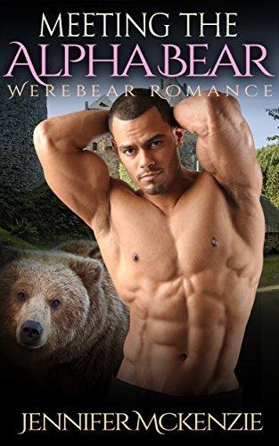 Meeting the Alpha Bear Jennifer McKenzie