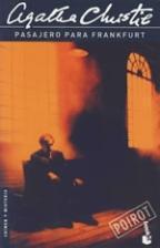 Pasajero Para Frankfurt  by  Agatha Christie