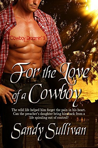 For the Love of a Cowboy (Cowboy Dreamin Book 3)  by  Sandy Sullivan