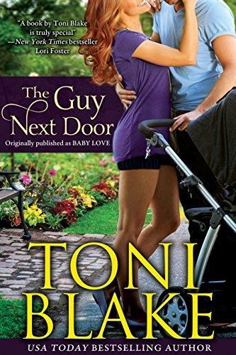 The Guy Next Door Toni Blake
