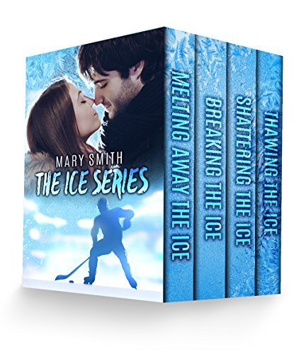 The Ice Series Boxed Set Mary Smith