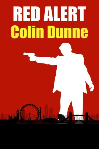Red Alert  by  Colin Dunne