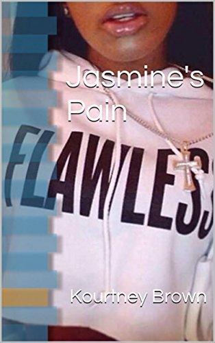 Jasmines Pain: Preview Kourtney Brown