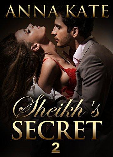 Sheikhs Secret 2 Anna Kate