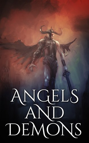 Angels and Demons (Angels and Demons Series)  by  Arnie Lightning