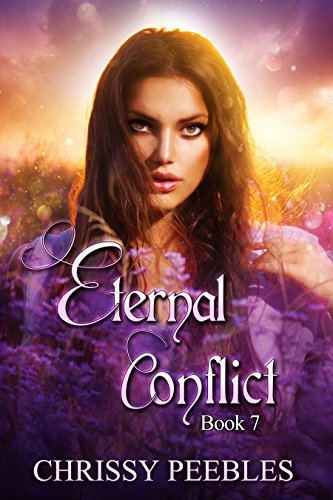 Eternal Conflict (The Ruby Ring #7)  by  Chrissy Peebles