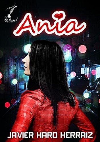 ANIA  by  Javier Haro Herraiz