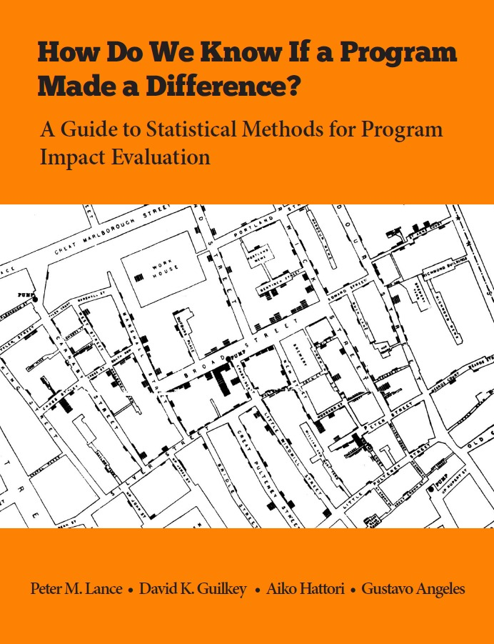 How Do We Know If a Program Made a Difference? Peter Lance, David Guilkey, Aiko Hattori, Gustavo Angeles