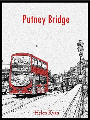 Putney Bridge  by  Helen Ryan