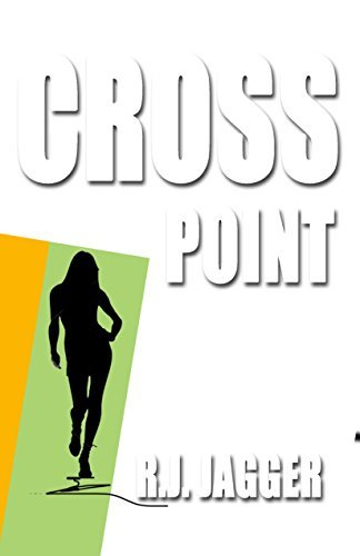 Cross Point  by  R.J. Jagger