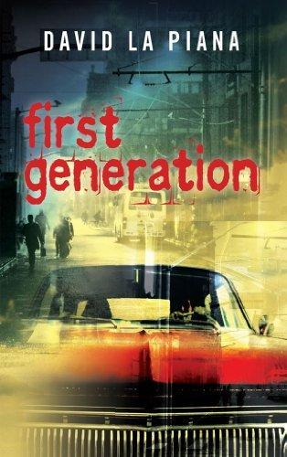 First Generation  by  David La Piana