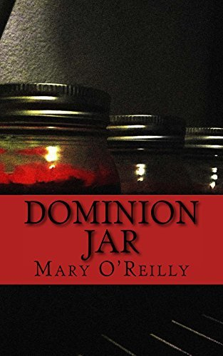 Dominion Jar  by  Mary OReilly