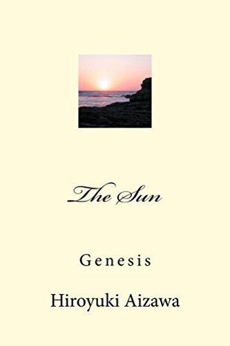 The Sun: Genesis  by  Hiroyuki Aizawa