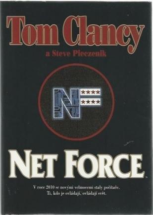 Net Force Steve Perry