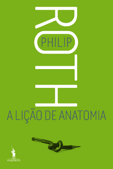 Lição de Anatomia  by  Philip Roth