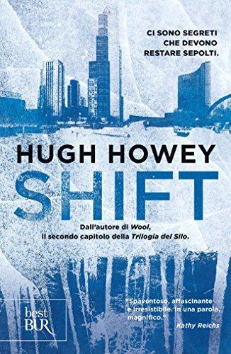 Shift: La trilogia del Silo #2 Hugh Howey