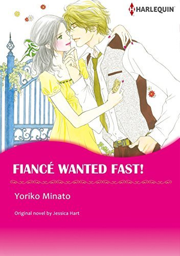 FIANCE WANTED FAST!  by  Jessica Hart