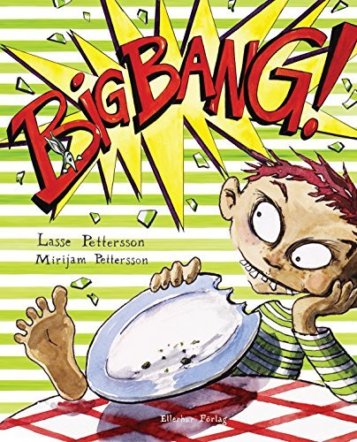 Big Bang!  by  Lasse Pettersson