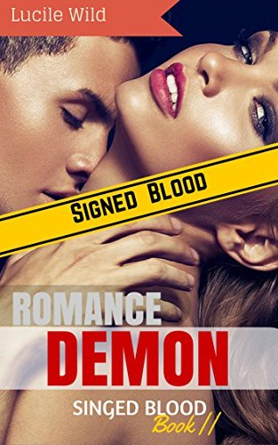 Signed Blood Lucile Wild