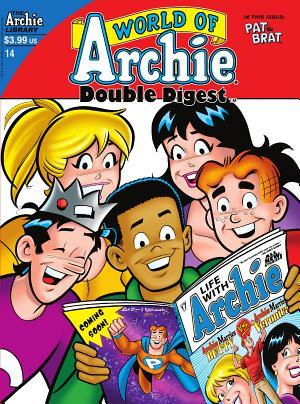 World of Archie Double Digest #14  by  Various