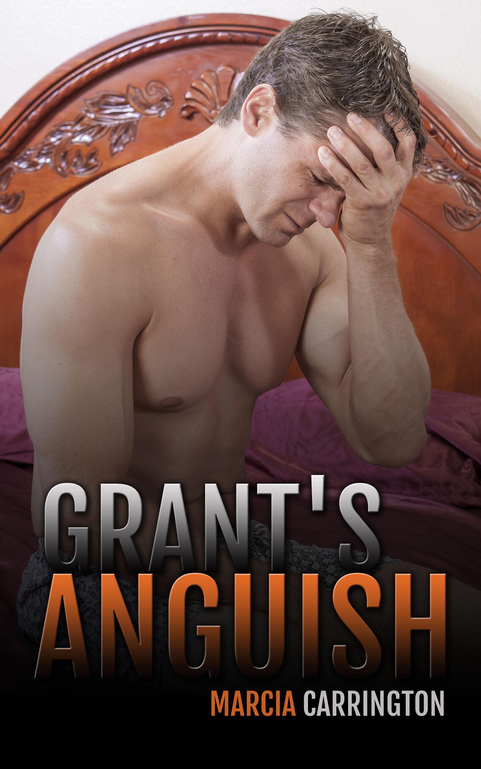 Grants Anguish  by  Marcia Carrington