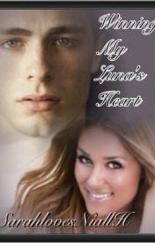 Winning My Lunas Heart  by  SarahlovesNiallH