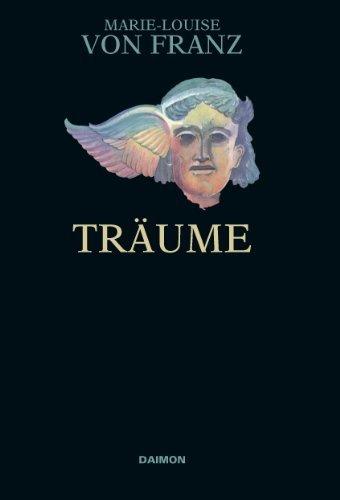 Träume (Ausgewählte Schriften 1)  by  Marie-Louise von Franz