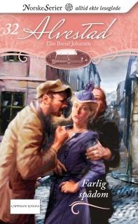 Farlig spådom (Alvestad, #32)  by  Elin Brend Johansen