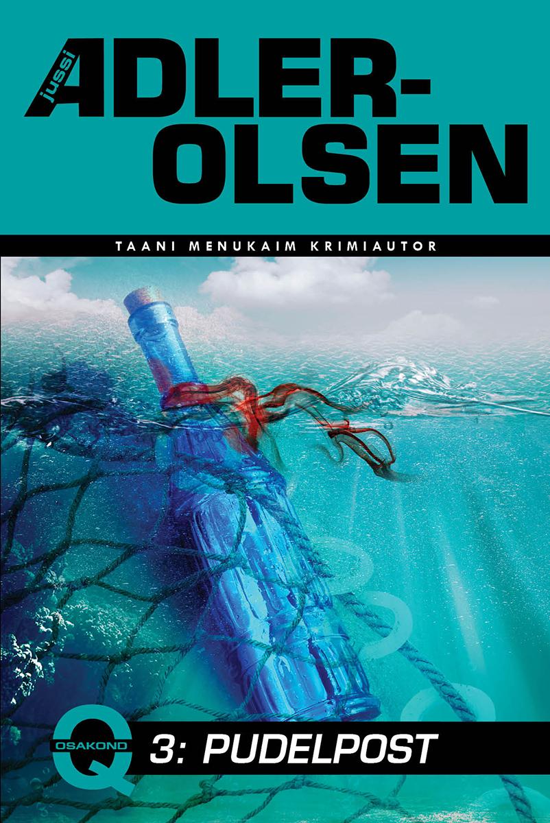 Pudelpost (Osakond Q, #3) Jussi Adler-Olsen