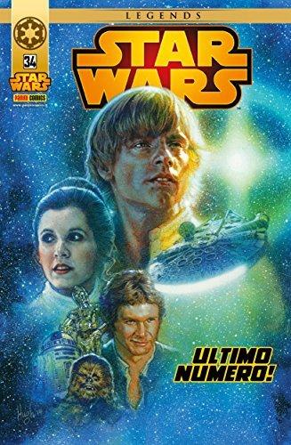 Star Wars Legends 34  by  Brian Wood