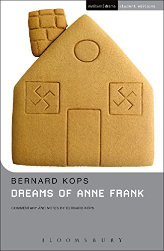 Dreams Of Anne Frank  by  Bernard Kops