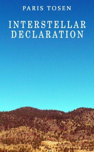 Interstellar Declaration Paris Tosen